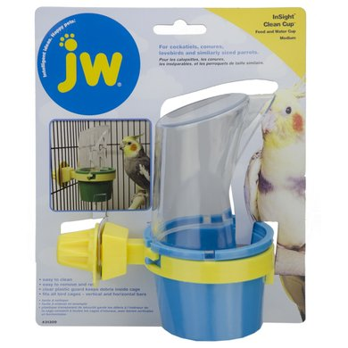 JW Clean Cup Feedwater Cup Medium