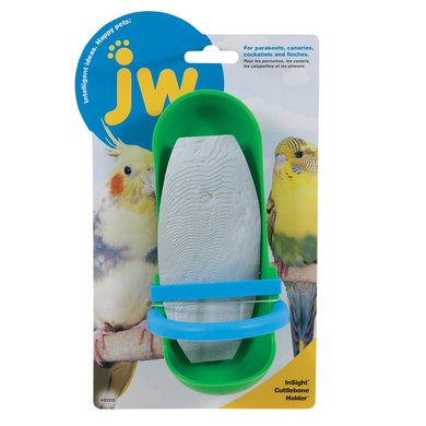 JW Insight Cuttle Bone Holder