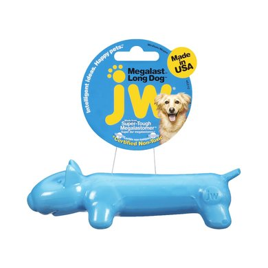 JW Megalast Long Dog Toy Large