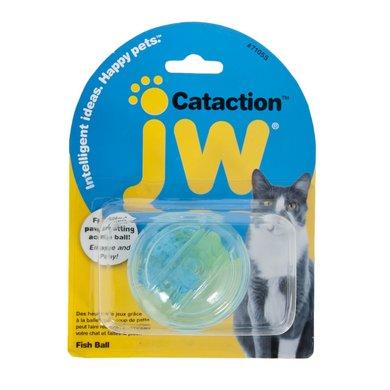 JW Cataction Fish Ball