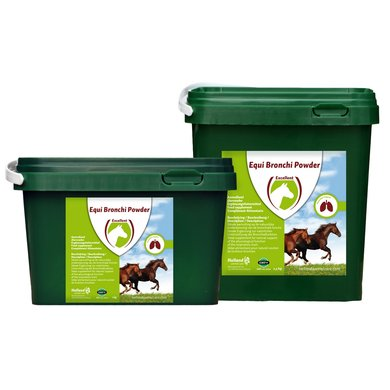 Excellent Equi Bronchi Powder 1kg