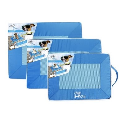 All For Paws Chill Out-fresh Breeze Mat S 36x50x6cm