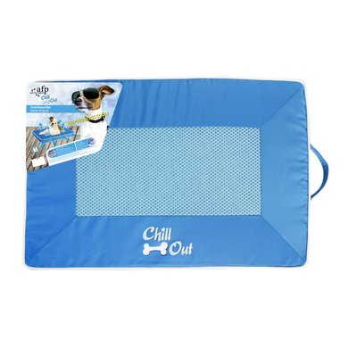 All For Paws Chill Out-fresh Breeze Mat M 75x50x6cm