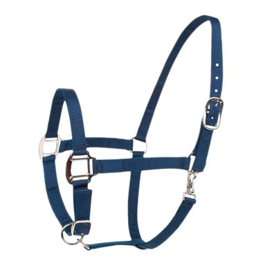 Excellent Halster Donkerblauw Full