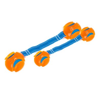 Chuckit Hydrosqueeze Duo Tug Medium
