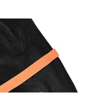 Agradi Halster Classic Pastel Oranje Full
