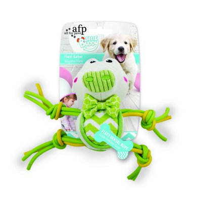 All For Paws Little Buddy Flexi Bunny