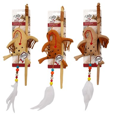All For Paws Dream Catcher Shamoura Wand Assorti