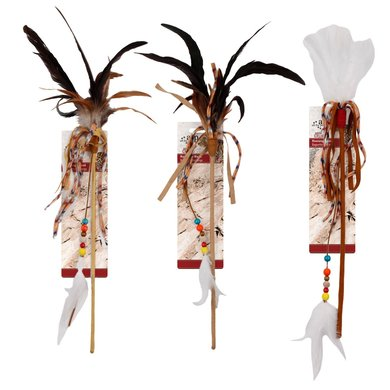 All For Paws Dream Catcher Hooranga Wand Assorti