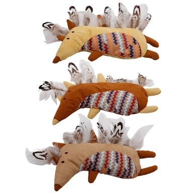 All For Paws Dream Catcher Cuddler Fox Assorti