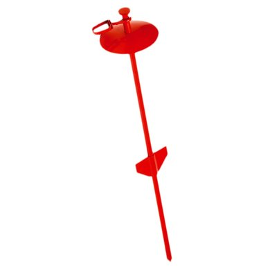 Pawise Pawi Dome Top Tie Out Stakes 53cm