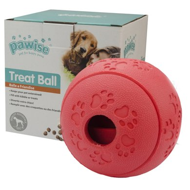 Agradi Rubber Treat Ball 11cm