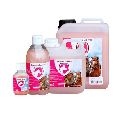 Agradi Shampoo Tea Tree Horse