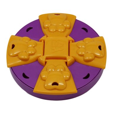 Agradi Dog Game Paw Flapper Puzzle