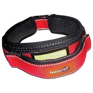 Agradi Premium Collar Rood XL