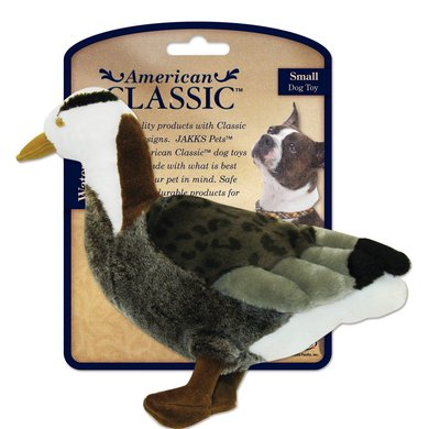 Classic Plush Waterfowl Small