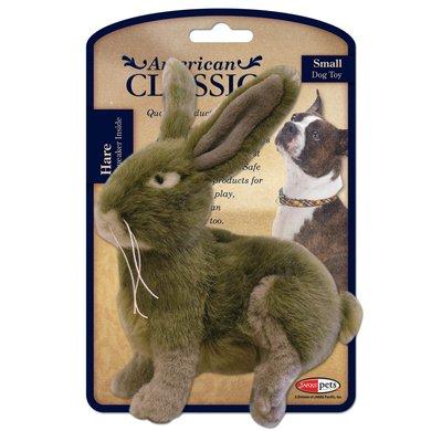 Classic Plush Hare Small