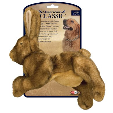 Classic Plush Rabbit Large