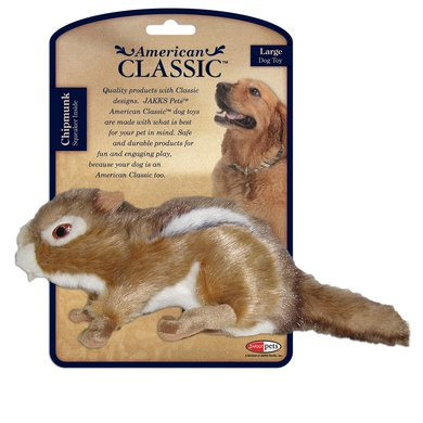 Classic Plush Chipmunk Large