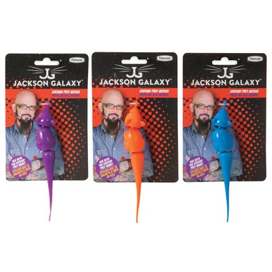 Jackson Galaxy Ground Toys Mouse 14,7cm