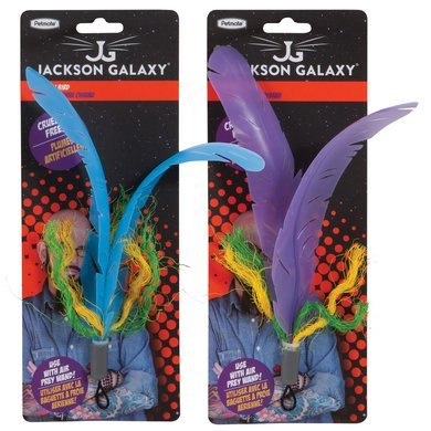 Jackson Galaxy Air Prey Bird 9,9cm