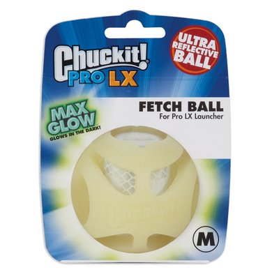 Chuckit Pro Lx Fetch Ball Medium
