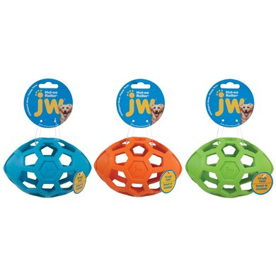 JW Hol-ee Roller Egg Medium 15cm