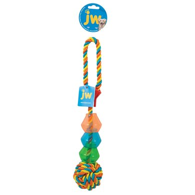Jw Wing-a-treat Pod Multi Color 40cm