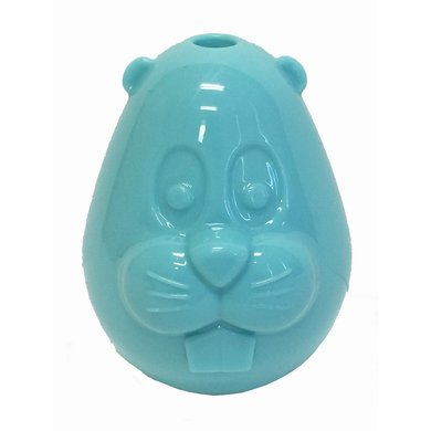 Mojo Friends Beaver Baby Blau