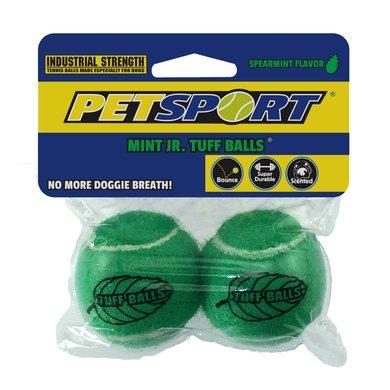 Agradi Tuff Mint Balls 2-pack 4,5cm