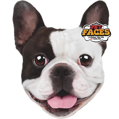 Pet Faces Franse Bulldog