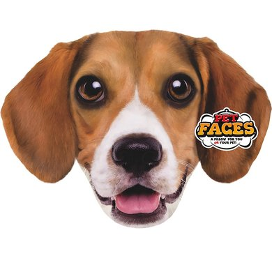 Pet Faces Beagle