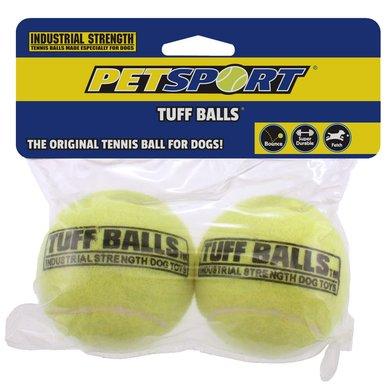 Tuff Balls 2-pack 6cm
