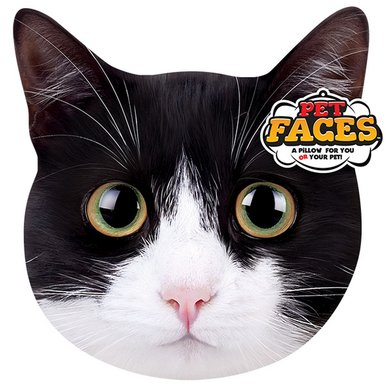 Pet Faces Exotix Cat