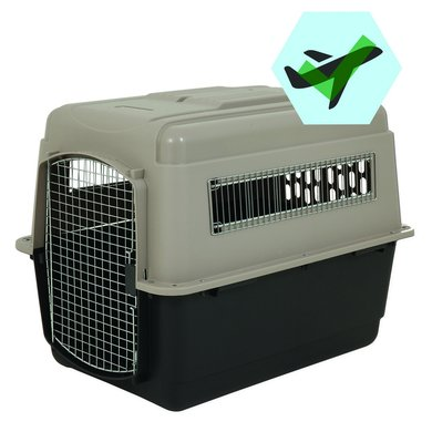 Petmate Ultra Vari Kennel Fashion 91cm