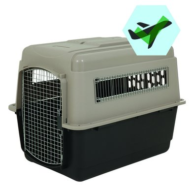 Petmate Ultra Vari Kennel Fashion 101cm