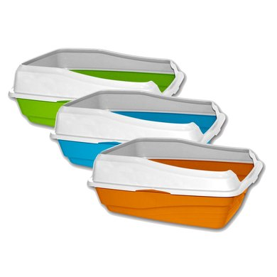 Cat Litter Tray 48x38,5cm