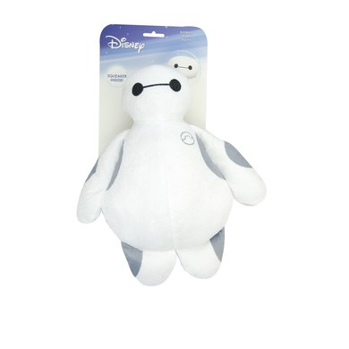 Disney Plush Big Hero 6 - Baymax 28cm