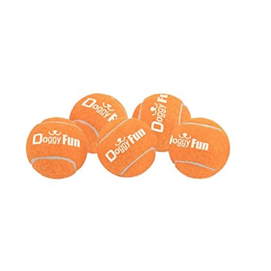 Agradi Doggy Fun Balls 5-pack