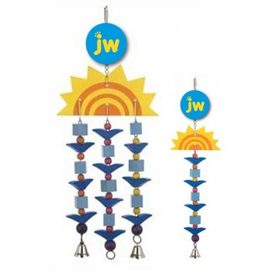 Jw Sun Toy Triple Large