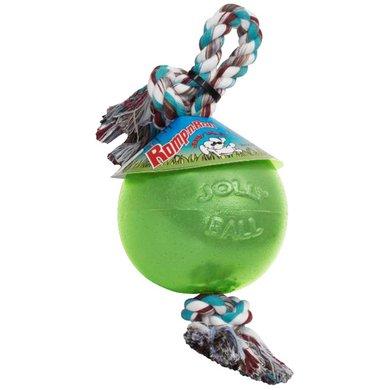 Jolly Ball Romp-n-roll Groen 20cm