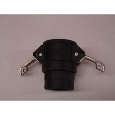 Agradi Drench-Mate screw connection