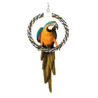 JW Swing N'perch 1 Ring Large