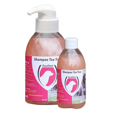 Agradi Shampoo Tea Tree Dog