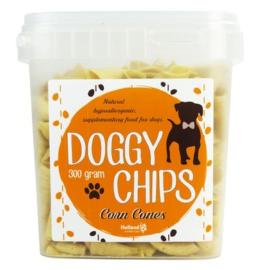Doggy Chips Corn Cones