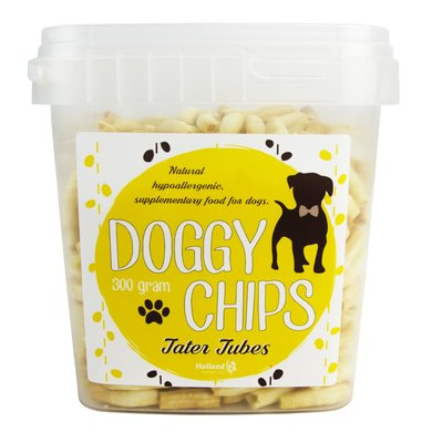 Doggy Chips Tater Tubes