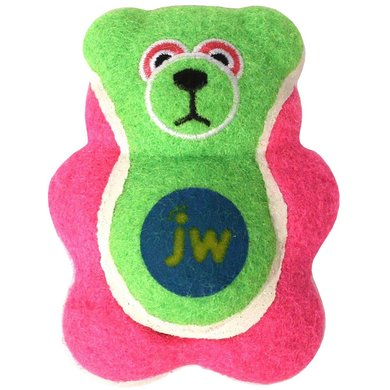 JW Bear Large Multicolor