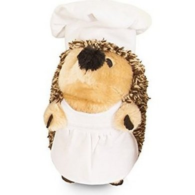 Zoobilee Chef Bruin/wit