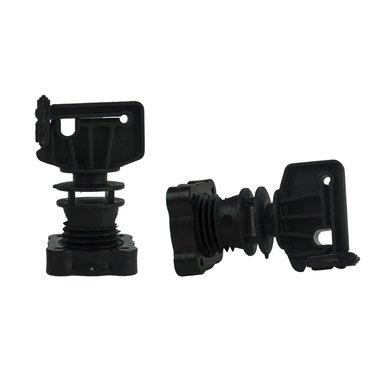 Agradi Isolator Schraube Für Rundpfähle Breitband 16mm
