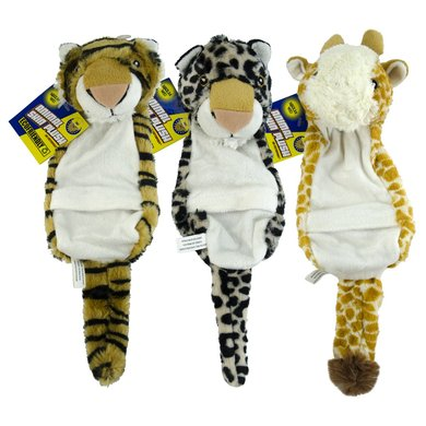 Agradi Animal Skin Plush Assorti